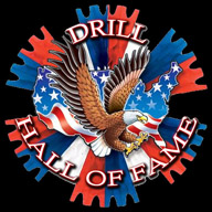 DHOF Logo
