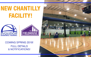 Chantilly Fieldhouse