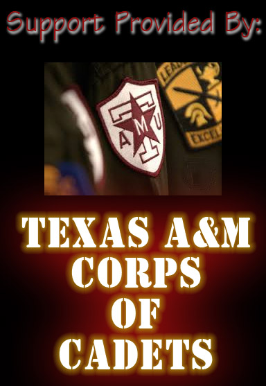 TAMU Corp of Cadets