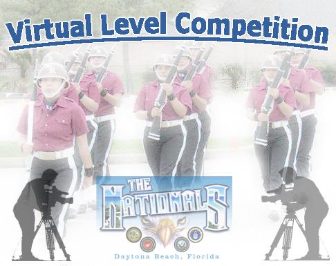 NHSDTC Virtual Level Logo