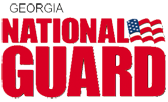 GA-Nationals Guard Logo
