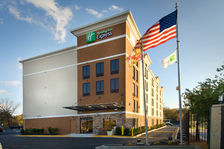 Holiday Inn Express-DC-BWI