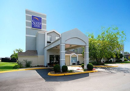 Sleep Inn Louisville East