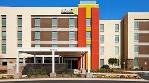 Home 2 Suites by Marriott