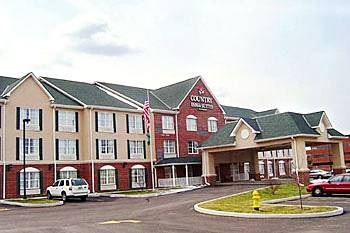 Country Inn & Suites - Fairborn