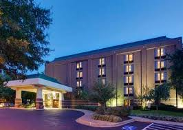 Hampton Inn & Suites Richmond/Virginia Center/