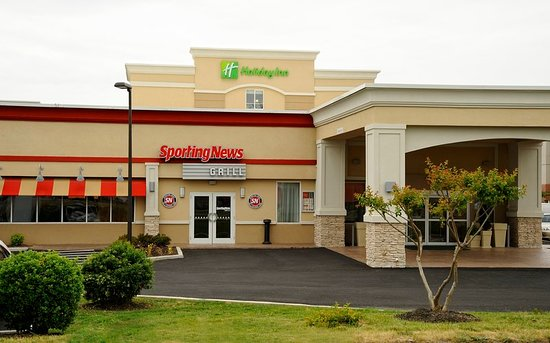 Holiday Inn Richmond South - City Gateway