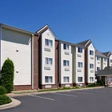 Microtel Inn & Suites by Wyndham Richmond Airport/