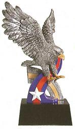 RWB Flying Eagle